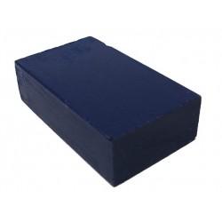 Encaustic wasblokje 19 kobaltblauw