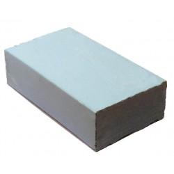 Encaustic wasblokje 31 pastel blauw