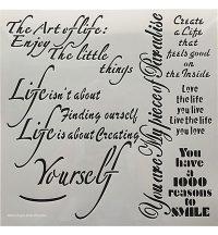 stencil_theartoflife